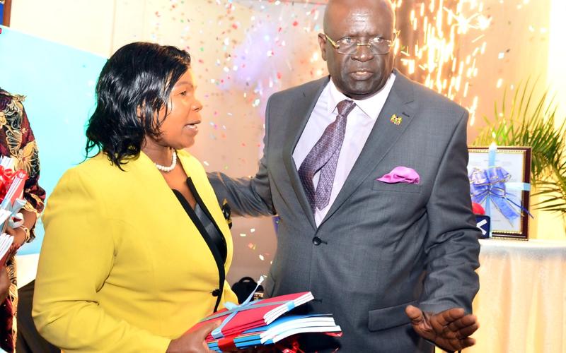 Mtihani wa KCSE 2019 wafika tamati