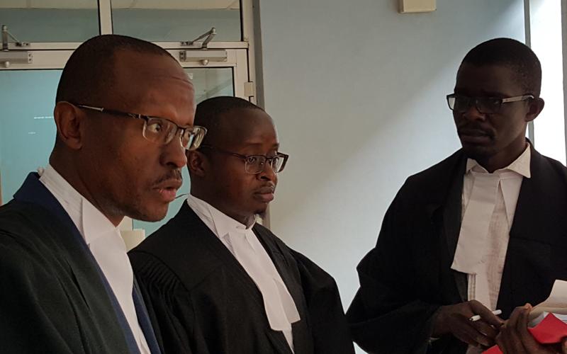 Korti yamzuia DCI kufunga akaunti za kampuni ya pombe na mvinyo