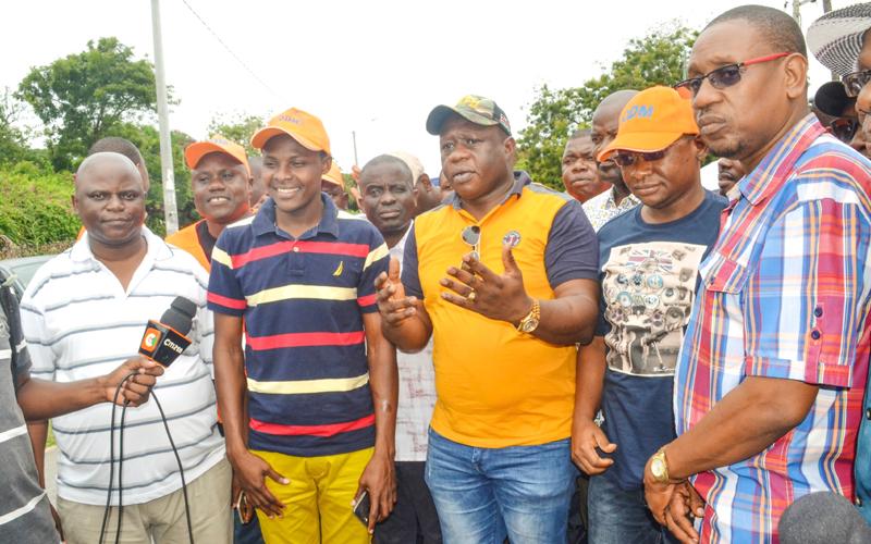 Wiper yalambishwa sakafu huku ODM, Jubilee ziking'aa
