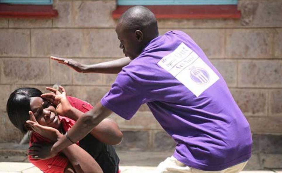UNFPA yataka dhuluma dhidi ya wanawake katika jamii zikome