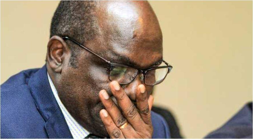 IEBC yajitetea kuhusu sajili ya wapigakura Kibra