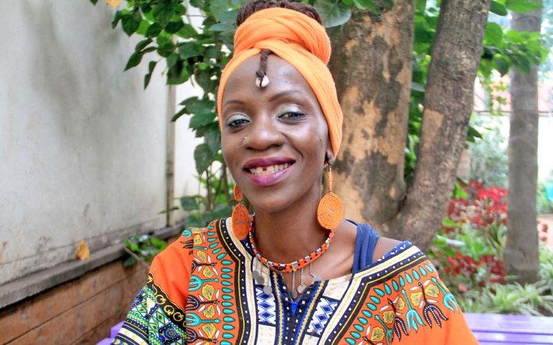 SANAA: Safari ya Binti Afrika kimuziki