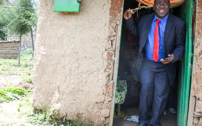 MAKALA MAALUM: Nyandarua yalemewa na visa vya mauaji na kujitia kitanzi