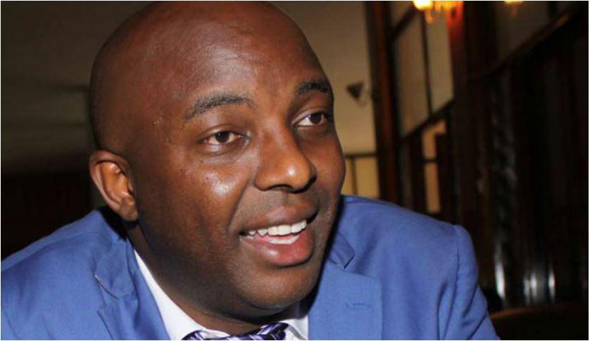 Mpasuko kisiasa ulichangia Uhuru kufuta ziara ya Murang'a – Kang'ata