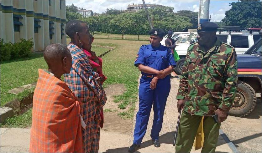 Yaibuka wasichana wanakeketwa kisiri Samburu