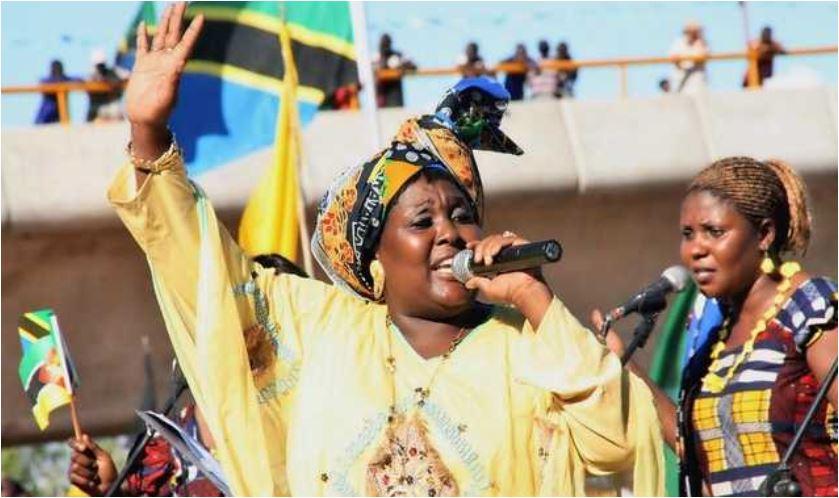 GWIJI WA TAARAB: Khadija Kopa – Taifa Leo