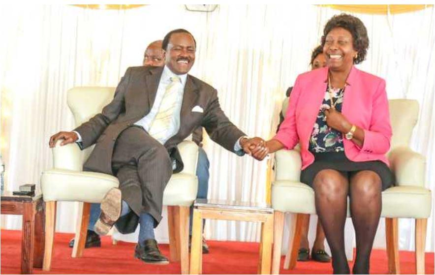 JAMVI: Jinsi tajiri Muthoka alivyounganisha vigogo wa siasa Ukambani kuhusu BBI