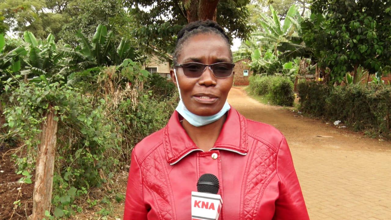 Wanafunzi watatu wa Thika School for the Blind ni wajawazito