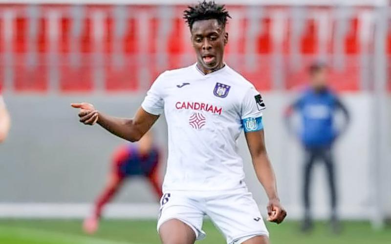 DIMBA: Sambi Lokonga: kizibo tosha cha safu ya kati ya The Gunners!