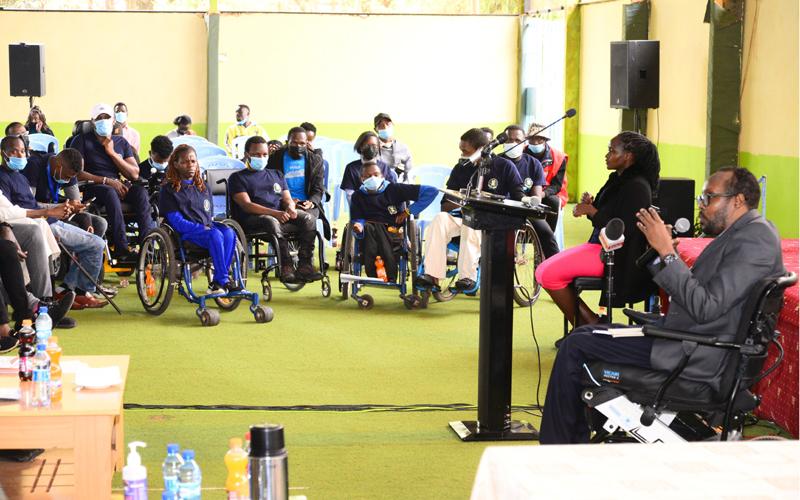MKU yashirikiana na UN kuwajali wanaoishi na ulemavu