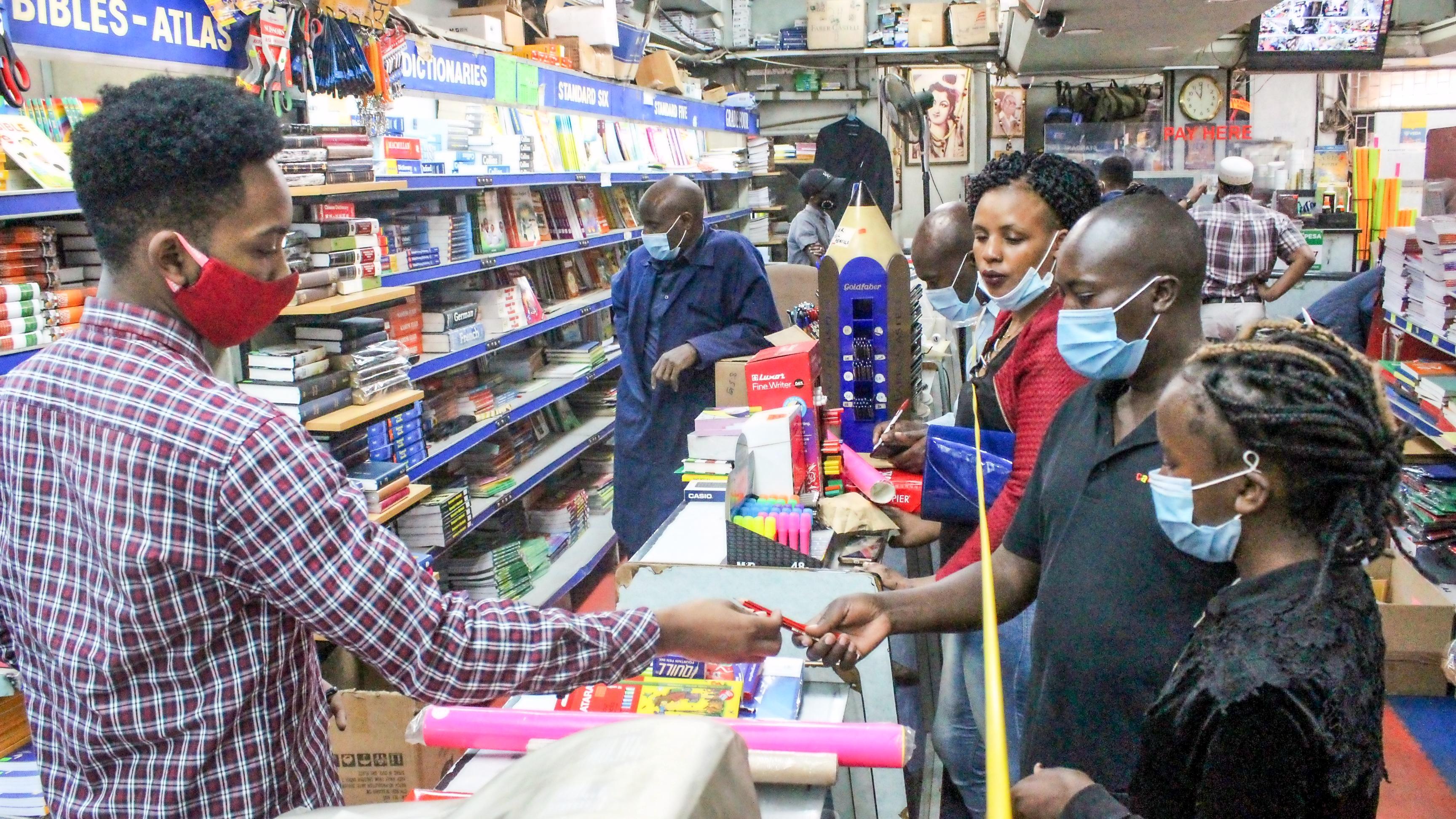 WARUI: Mfumo wa CBC ni mzigo kutokana na ughali wa vifaa