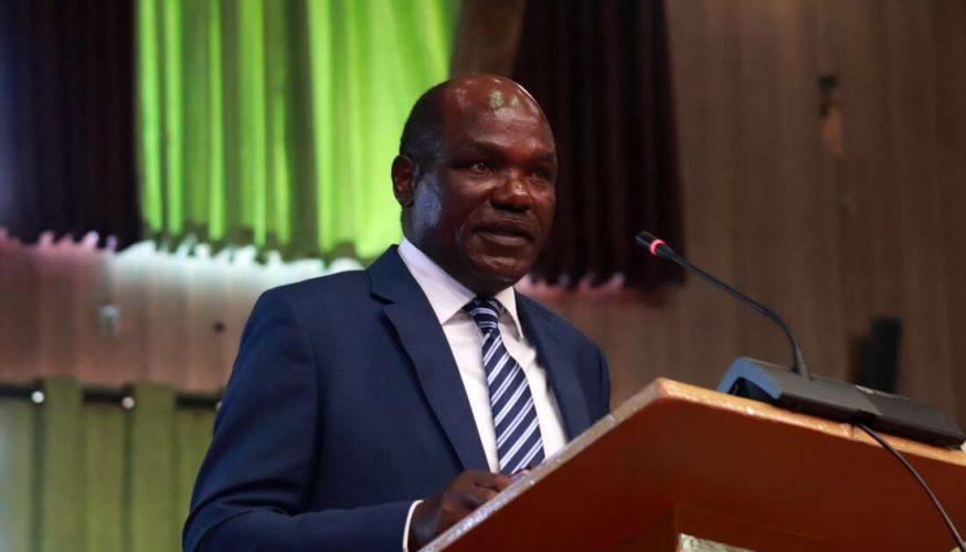 IEBC motoni kuhusu pesa za kampeni