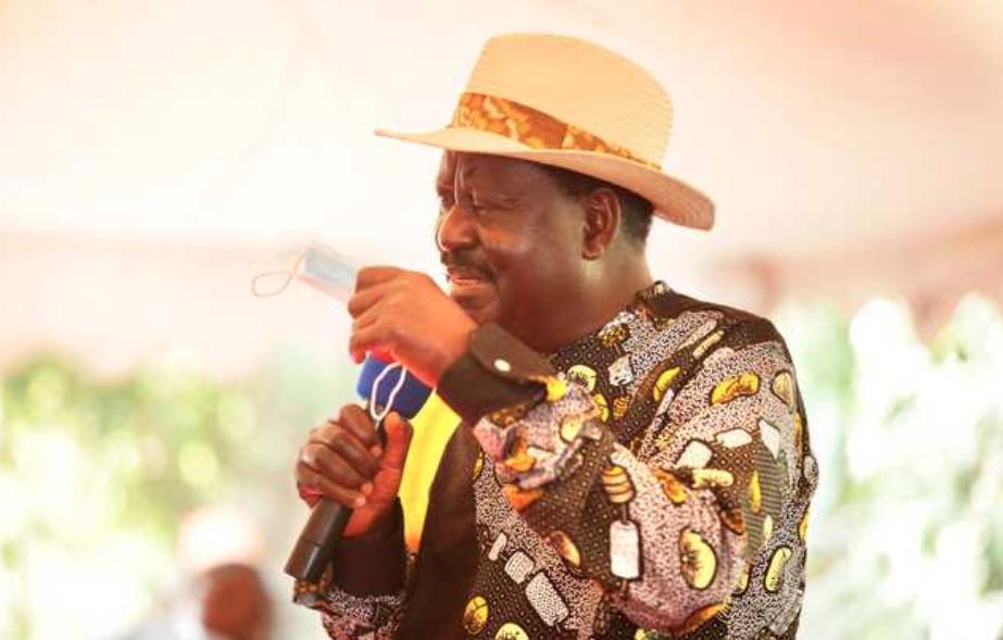 Mzozo wa nyadhifa ODM watishia kuangusha chama