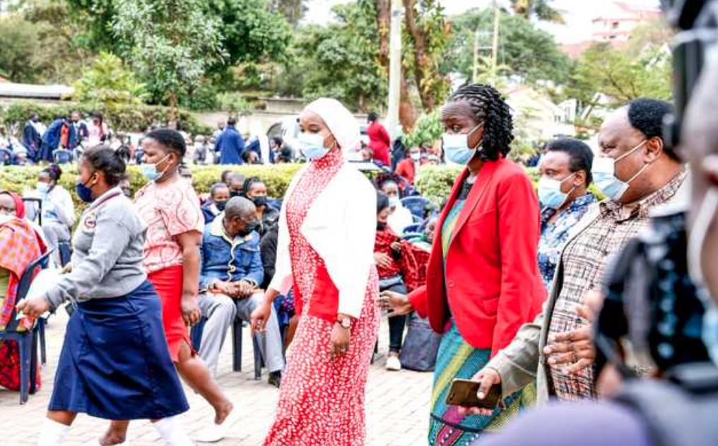WANDERI KAMAU: Tumekisaliti kizazi cha sasa kwa jina la elimu