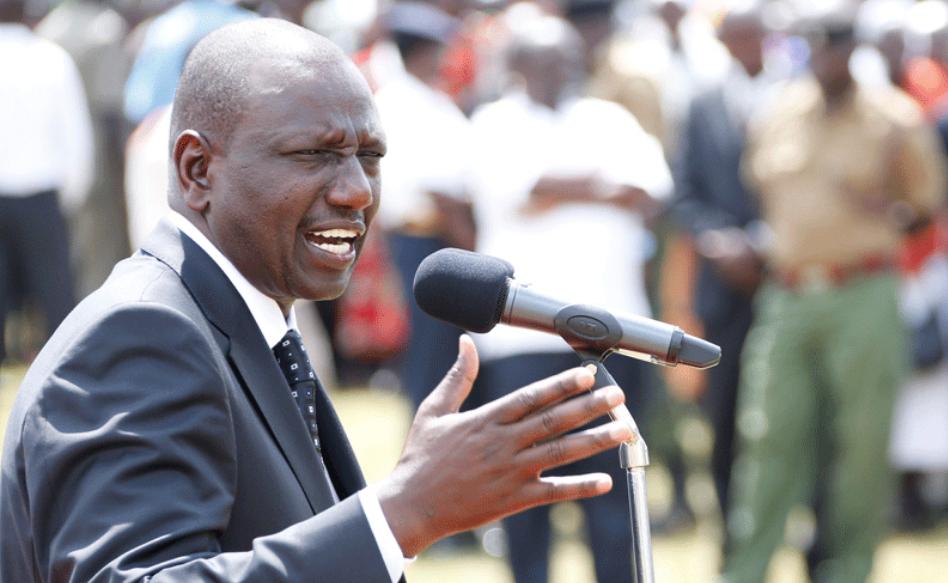 Mchujo wa UDA utaendeshwa kwa njia huru na haki, Ruto asema