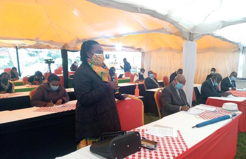 Linda Katiba wasema waliopendekezwa kuteuliwa makamishna wa IEBC hawafai