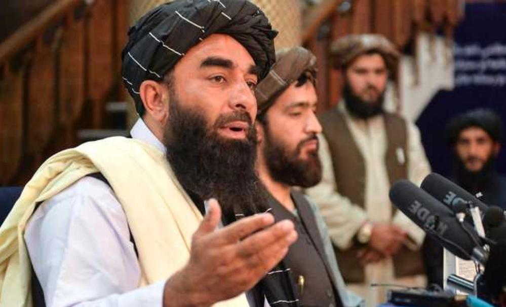 Amerika yafungia Taliban pesa