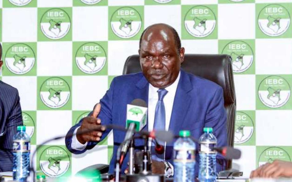 CHARLES WASONGA: Darubini kwa Chebukati uchaguzi wa 2022 ukinukia