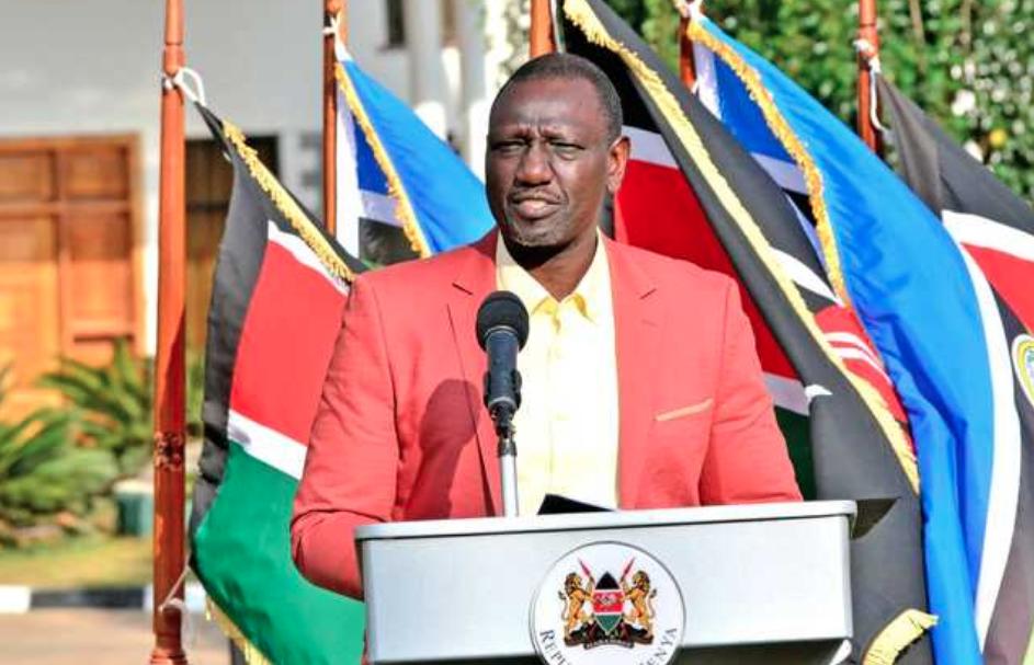 BBI: Ruto asifu mahakama na kumshauri Uhuru