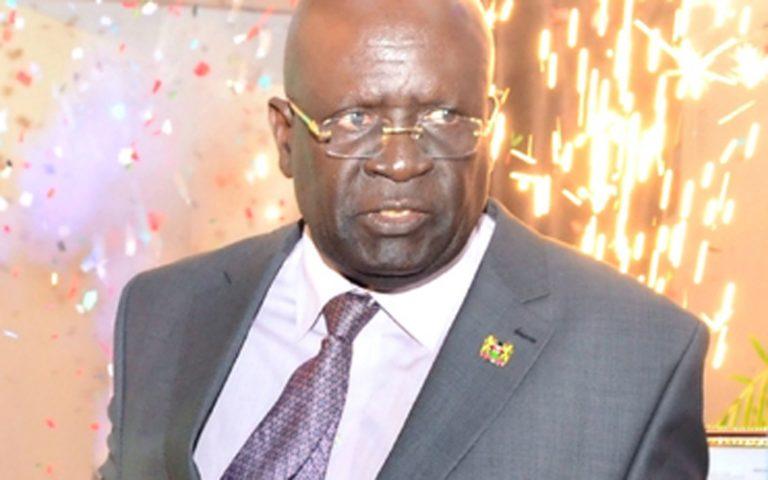 Basari: Magoha asuta wabunge kwa ubaguzi
