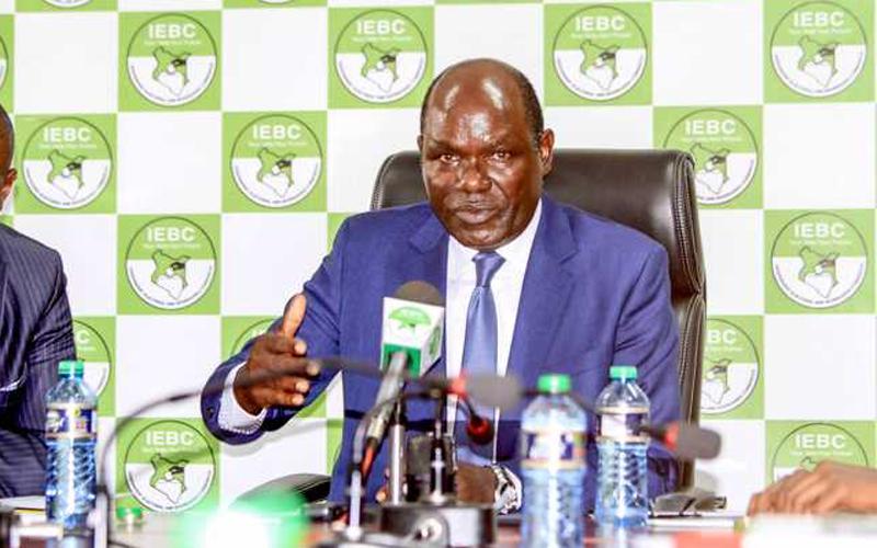 WASONGA: Uadilifu ndicho kiungo muhimu uchaguzini wala si hela!