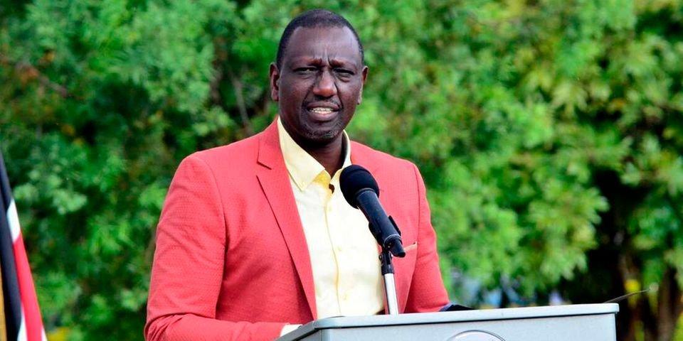 JAMVI: Ruto kukabiliwa na mtihani mkali 2022 bila ya miungano