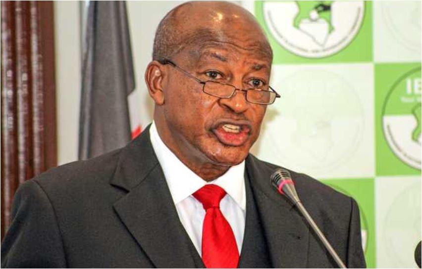 IEBC na Kihara wakata rufaa kunusuru BBI