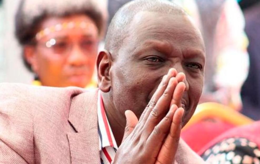Ruto abuni mkakati wa kuangusha Raila Mlima Kenya