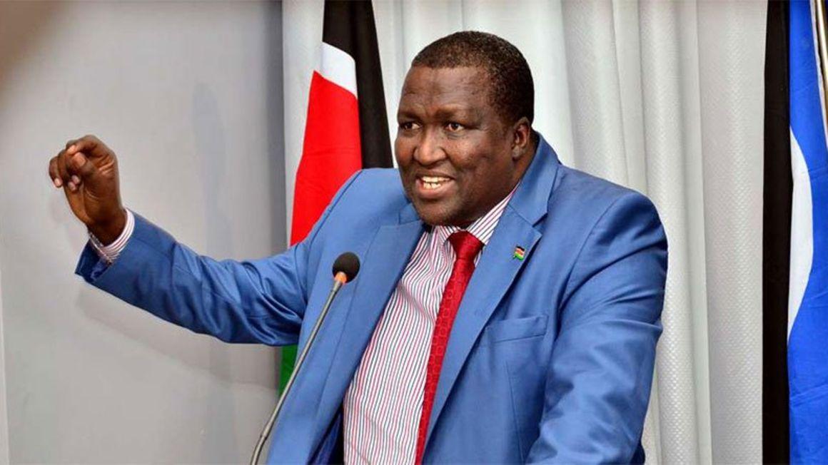 Keter, Munyes wakasirisha maseneta kwa kudinda kufika mbele yao kujibu maswali kuhusu bei ya mafuta
