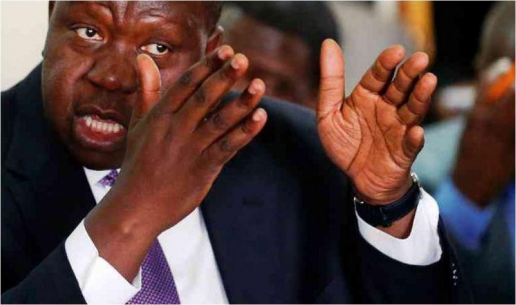 Matiang'i atisha kufunga vyombo vya habari vinavyotumika kueneza chuki
