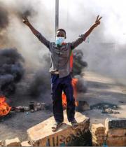 Wanajeshi wapindua serikali ya muda Sudan