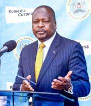 Kenya yakusudia kuchanja raia 5m kufikia Desemba