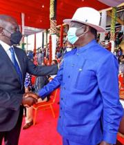 LEONARD ONYANGO: Ruto, Raila watumie mitandao ya kijamii kusema na vijana