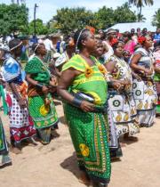 Hawa Wanyamwezi ni mibabe, wakulima na waastarabu mno