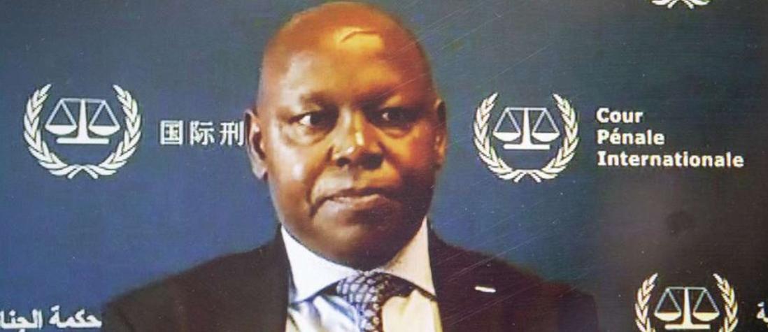 Shahidi wa kesi dhidi ya Gicheru ICC 'atoweka'