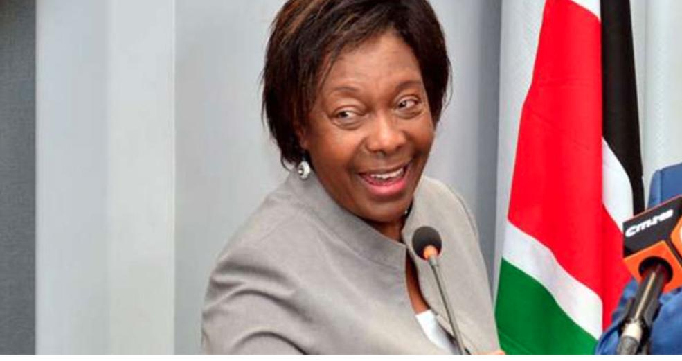 Ngilu aweka ushirika na NHIF kuwezesha familia 200,000 za mapato ya chini kugharimia matibabu