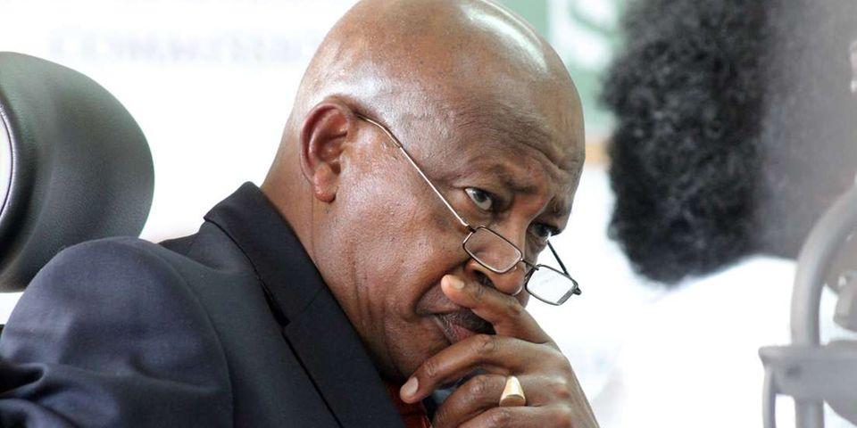 Mwanasheria mkuu kukata rufaa kuhusu uteuzi wa majaji