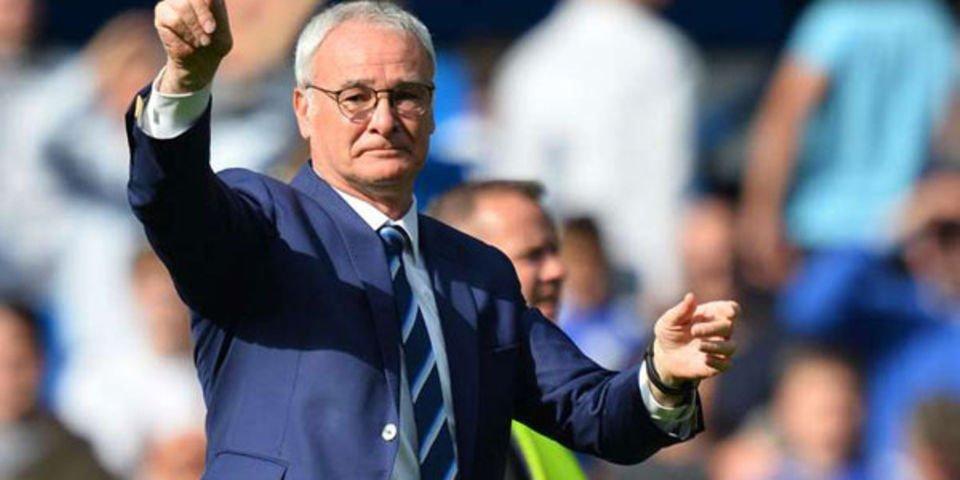 Watford waduwaza Everton na kuvunia kocha Ranieri ushindi wa kwanza tangu arejee EPL