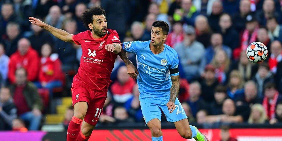 Liverpool, Manchester City nguvu sawa ligini